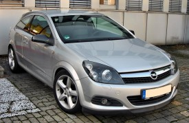 Coupe 2005-2012